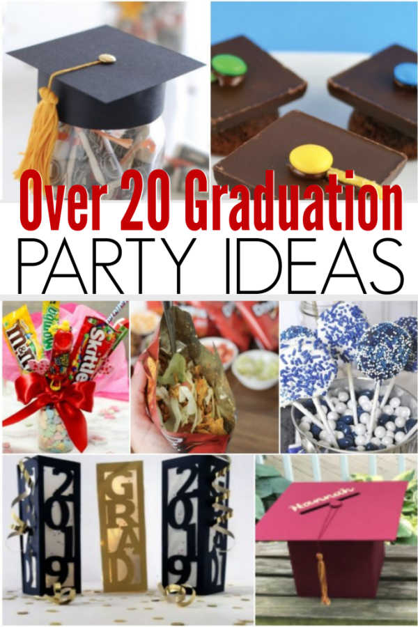 Graduation Party Ideas Tons Of Cool Grad Party Ideas