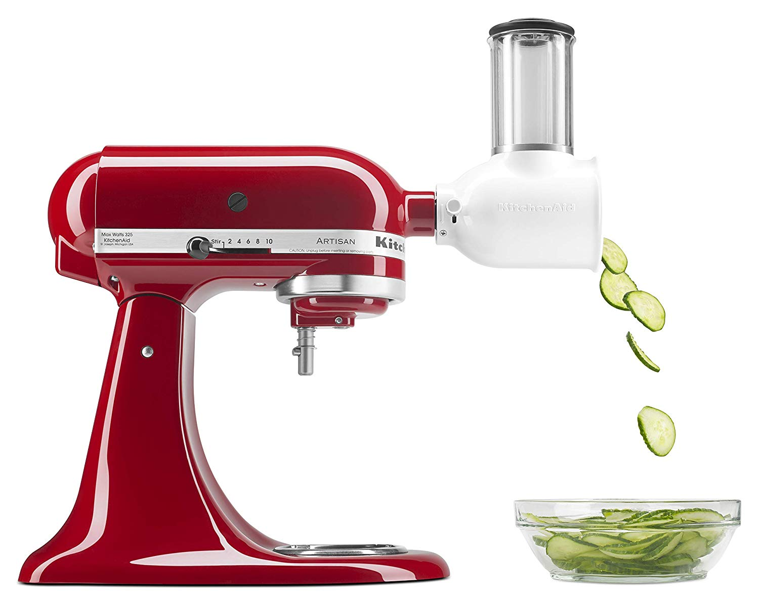If you have a Kitchenaid mixer, find out the best Kitchenaid Mixer Attachments. Make life easier with these handy attachments you need to have!