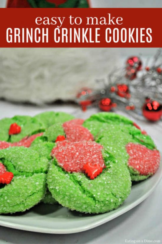 We have Christmas Candy Recipes that are easy to make and taste amazing. These recipes are so cute and perfect for parties, family gatherings and more.