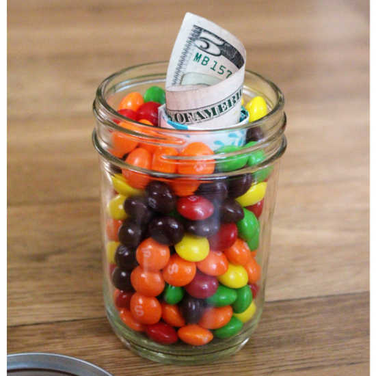 Money gift ideas - 15+ cute ideas for giving money