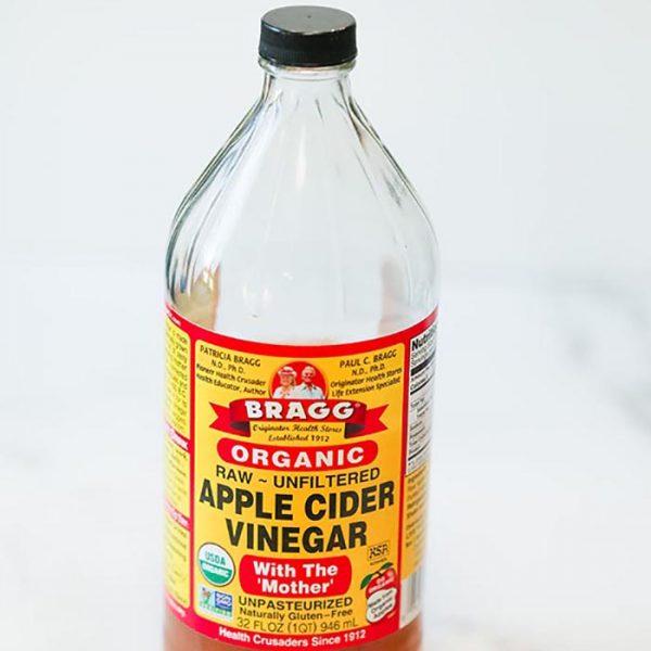 Braggs apple cider vinegar uses