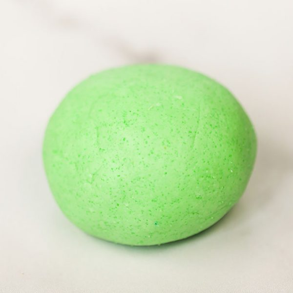Edible Jello Slime