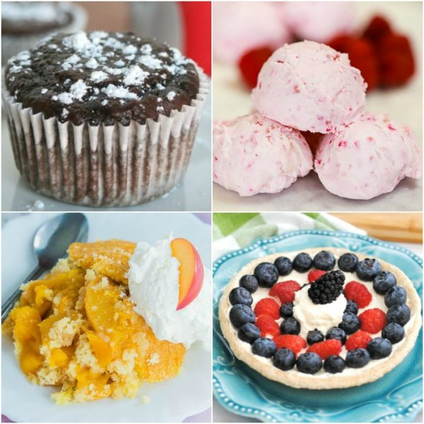 Weight Watchers Desserts