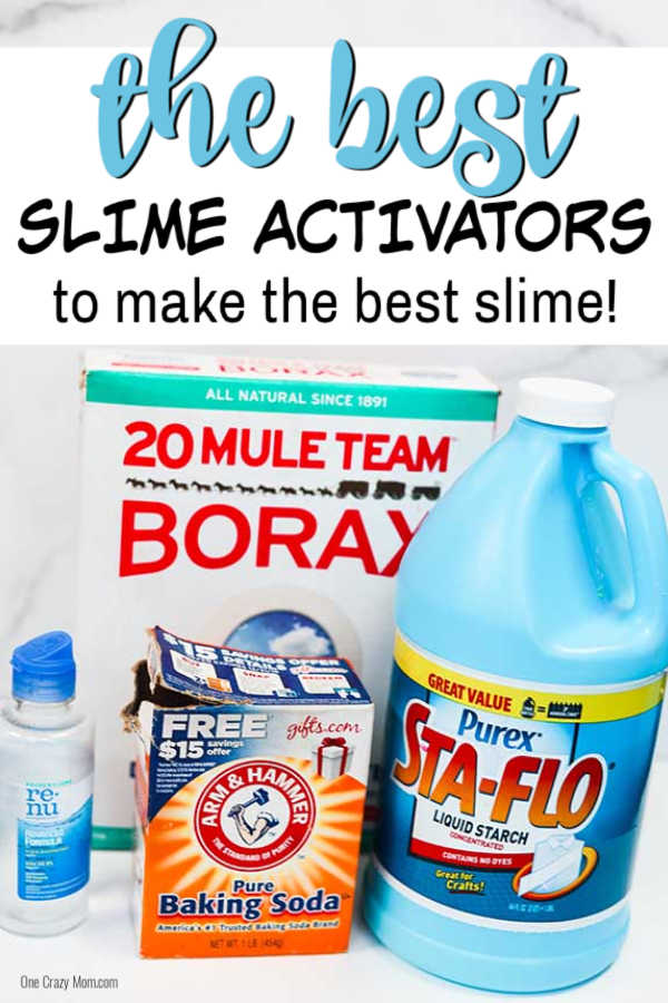 Learn how to make your slime turn out perfectly with theBest Slime Activators. Find out how to make slime activator that is easy and works great.