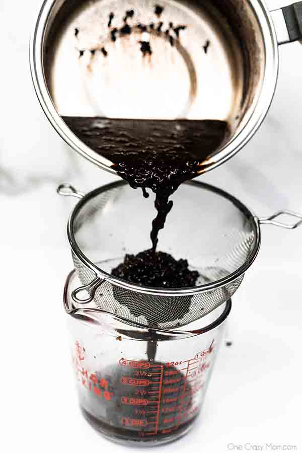 Homemade Elderberry Syrup is much cheaper than store bought and easy to make. Learn how to make elderberry syrup and start enjoying the benefits today.
