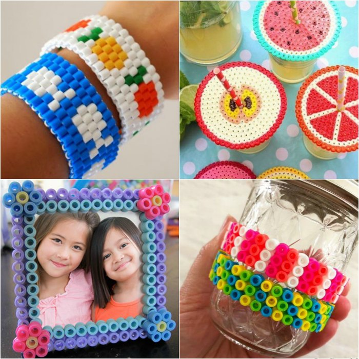 Easy Perler Bead Ideas 15 Perler Bead Ideas You Will Love,Tutorial Easy Nail Art Designs At Home For Beginners Without Tools